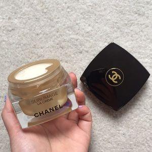 CHANEL Makeup - Chanel Sublimage La creme